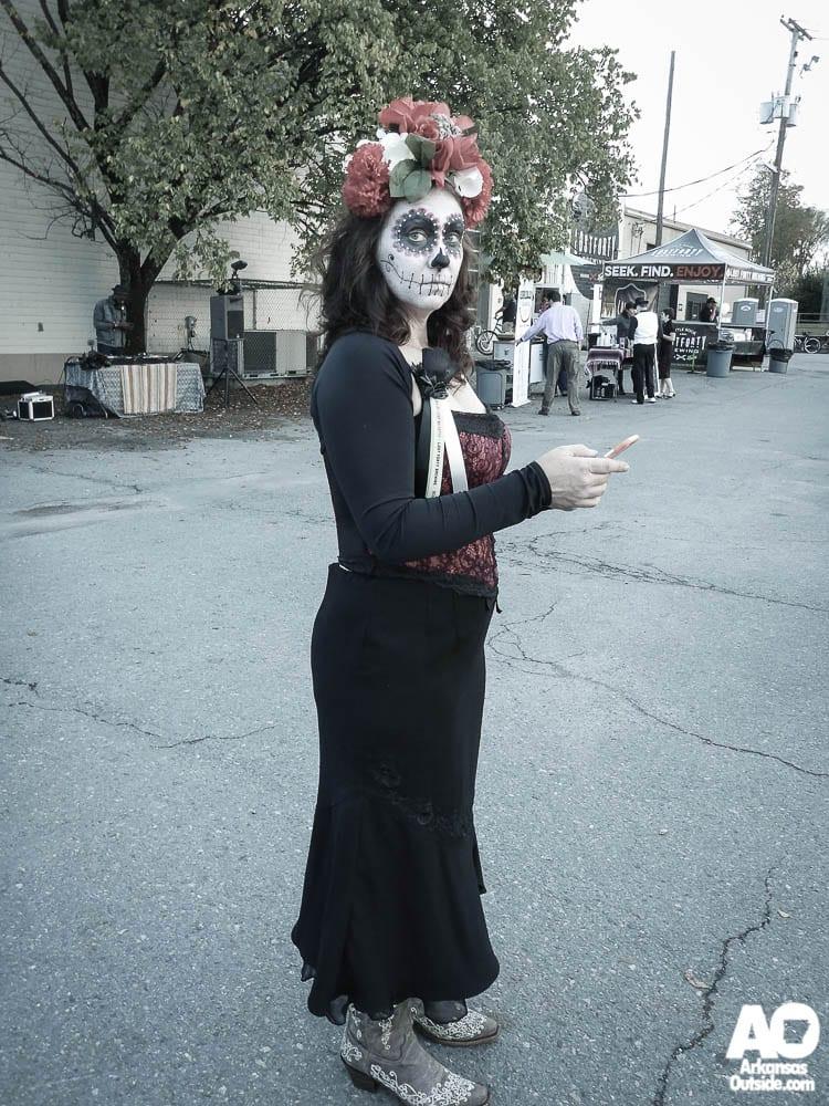 Dia de LOST Muertos