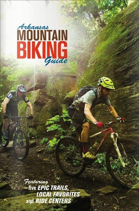 New Arkansas Mountain Biking Guide