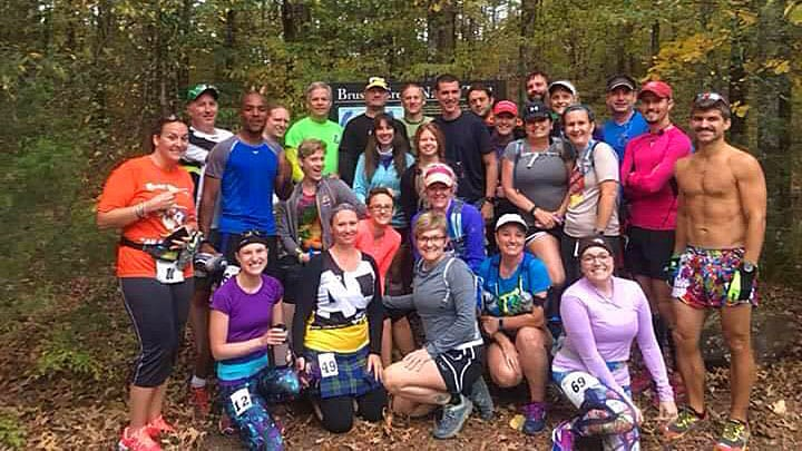 The Skullcrusher Legend: Cossatot River Half Marathon