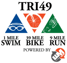 TRI49 Triathlon @ Prairie Creek | Rogers | Arkansas | United States
