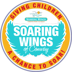 Soaring Wings Half Marathon / 10K @ McGee Center | Conway | Arkansas | United States