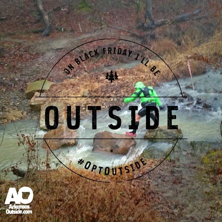 The #OptOutside Thing