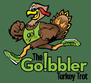 Go!bbler Turkey Trot @ Go!Running