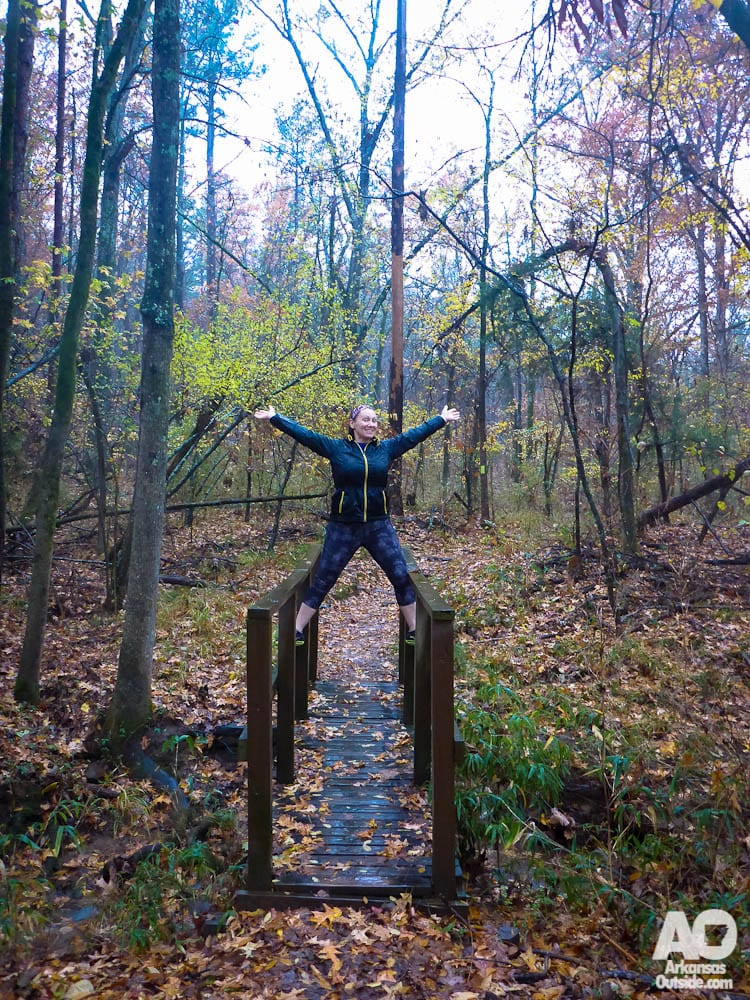 OptOutside – Where there's a Will….
