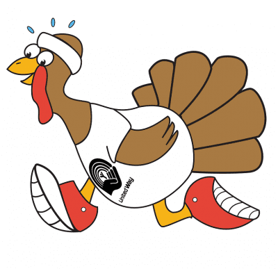 United Way of Central Arkansas Turkey Trot @ Centennial Country Club | Conway | Arkansas | United States