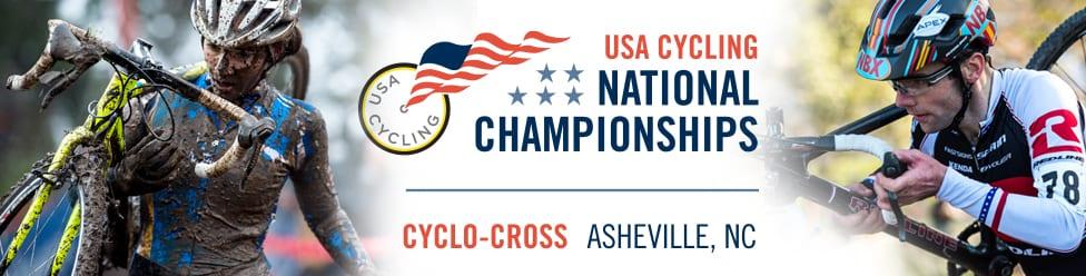 USA Cycling Cyclo-Cross National Championship