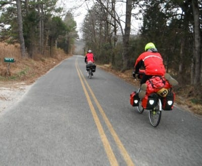 Lake Ouachita 3-Day Bicycle Tour @ Hot Springs, Arkansas | Hot Springs | Arkansas | United States