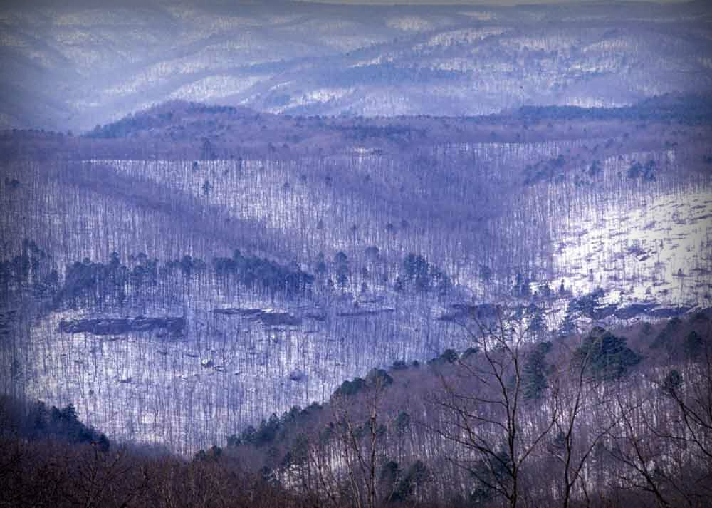 6 Arkansas Winter Destinations Arkansas Outside