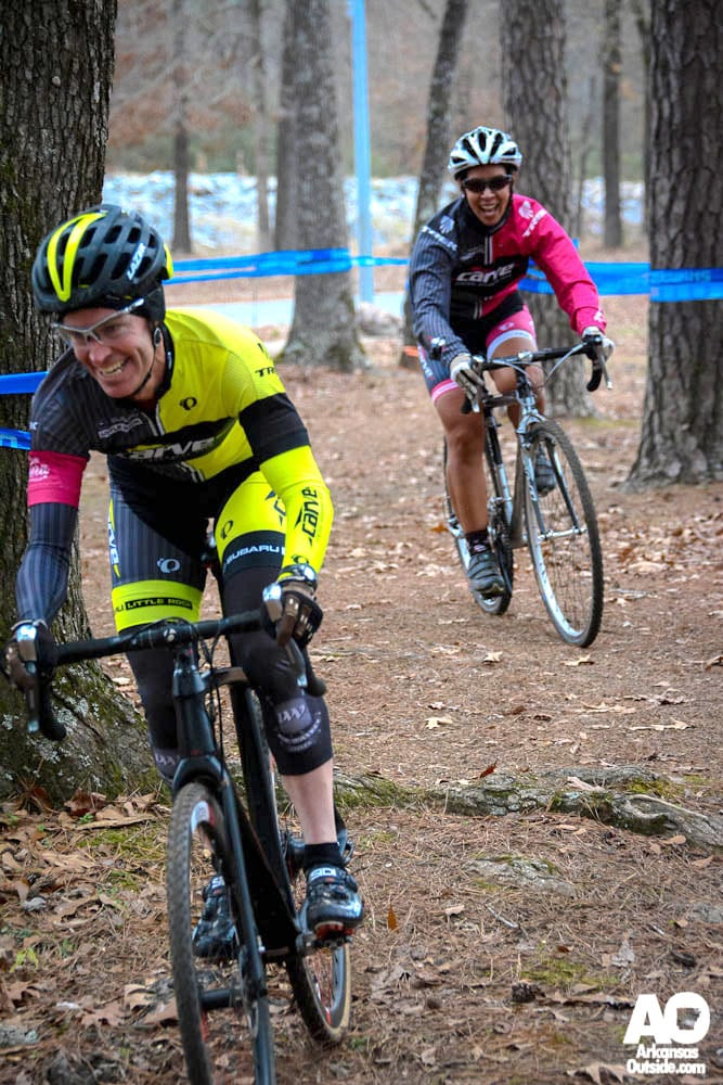 Winding up the 2015 Arkansas Cyclocross Season…but wait.