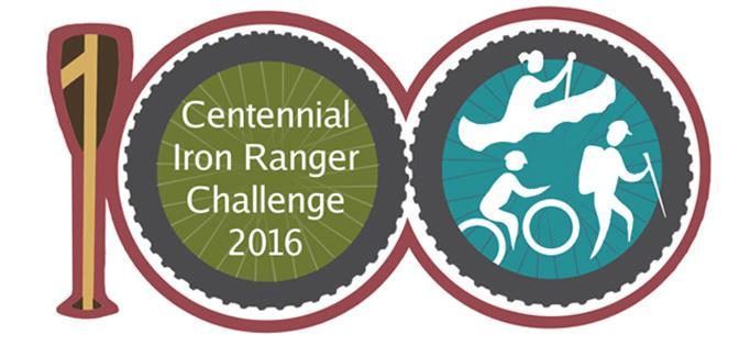 Centennial Iron Ranger Challenge