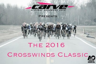 2016 Cross Winds Classic @ I-40 Gwatney Exit | North Little Rock | Arkansas | United States