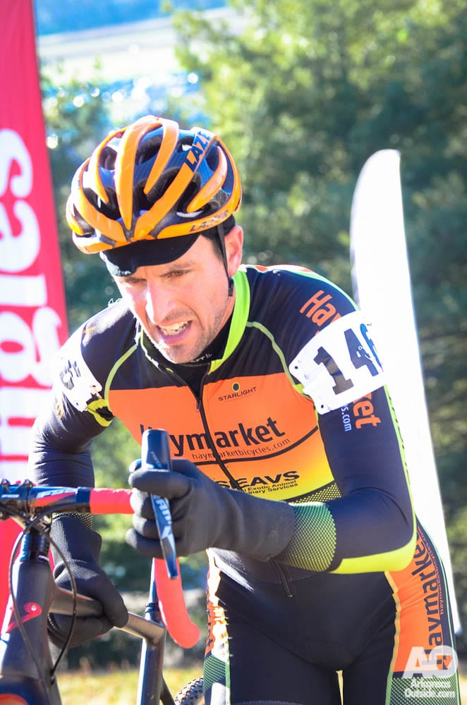 Four Days at the 2016 Cyclocross Nationals – Day Two