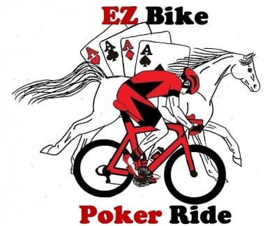 EZ Bike Poker Ride @ Russellville Train Depot | Russellville | Arkansas | United States