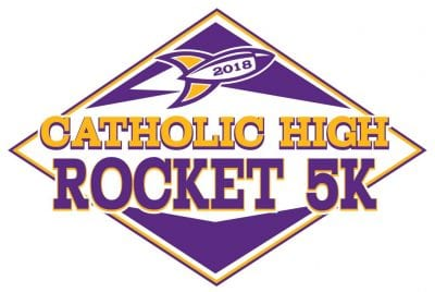 Rocket 5K and Rocket Kids' Dash @ Catholic High School | Little Rock | Arkansas | United States
