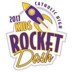Rocket Dash