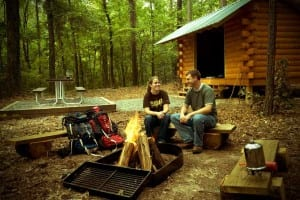 Sleeping Under the Stars: Overnight Hikes in Arkansas