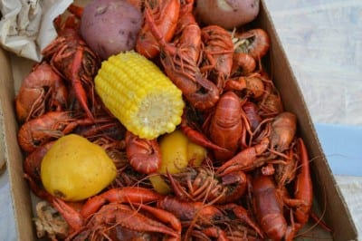 Crawfish Crawl 5K and 10K @ Downtown Arkadelphia  | Arkadelphia | Arkansas | United States