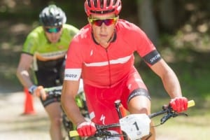 2017/18 National Mountain Bike Marathon Championships
