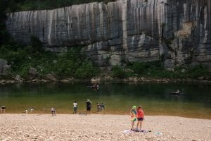 The Economic Benefits of the Buffalo National River