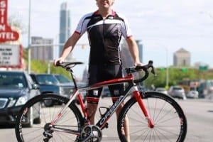 Local Cycling Businessman, Tony Karklins buys Guru Cycles Assets