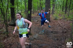 So Much for Weather Forecasts: OT50 Trail Run 2016
