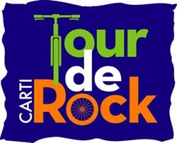 CARTI's Tour de Rock @ Riverfront Park | North Little Rock | Arkansas | United States