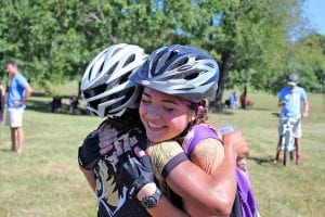 Razorback Rumble – Arkansas embraces it's first National Interscholastic Cycling Association Race
