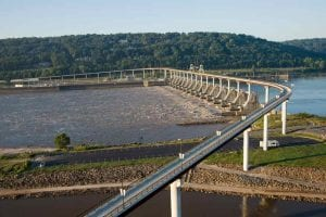 The Impossible Dream – The Big Dam Bridge is 10 Years Old