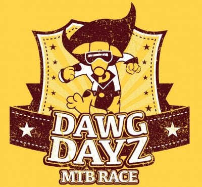 Dawg Dayz Mountain Bike Race @ DeGray Lake Spillway