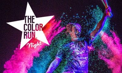 The Color Run Night - Little Rock @ Western Hills Park |  |  |