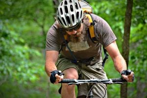 The Bookend Rides – IMBA World Summit 2016