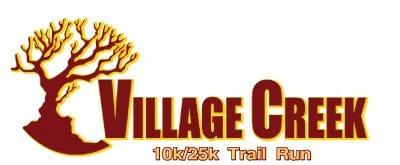 Village Creek 10k/25k Trail Run @ Village Creek State Park | Wynne | Arkansas | United States