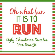 Ugly Christmas Sweater Run @ Jonesboro | Arkansas | United States