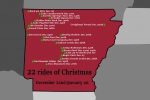 22 Days of Christmas