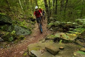 At Cuyuna, MTB Trails Revitalize 'Forgotten Region' – GearJunkie