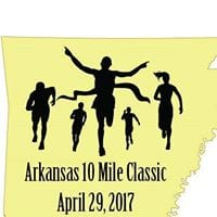 Arkansas 10M Classsic @ Murray Park