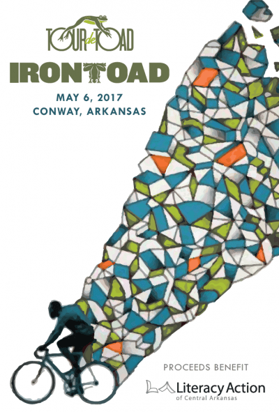 10th Annual Tour de Toad & Iron Toad 2017 Charity Bike Ride @ Conway Municipal Airport | Conway | Arkansas | United States