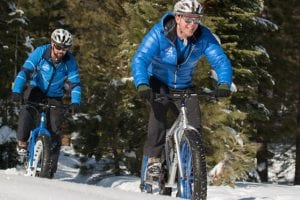 Fatbiking in California: could the cycling trend be as big as snowboarding? | Travel | The Guardian