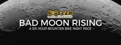 Bad Moon Rising - Six Hour Mountain Bike Night Race @ Trimble Ranch | Berryville | Arkansas | United States