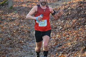 2nd Annual David's Trail Endurance Run