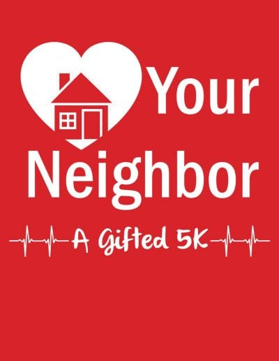 Love Your Neighbor -A GIFTed 5K and Fun Run @ First United Methodist Church, Benton | Benton | Arkansas | United States