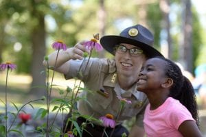 What is a Park Interpreter? – Arkansas State Parks Blog