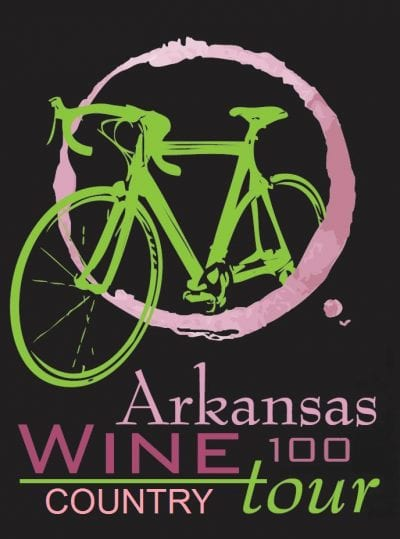Arkansas Wine Country 100 Cycling Tour 2020 (Canceled or Postponed) @ Post Familie Winery