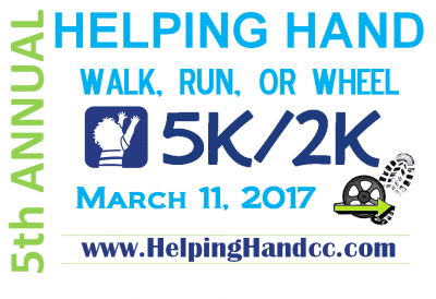 Walk, Run, or Wheel 5k / 2k Race @ Helping Hand Children's Center  | North Little Rock | Arkansas | United States