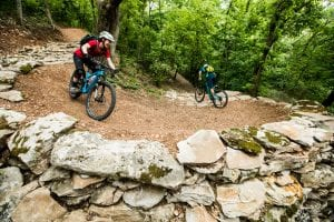The IMBA Model Trails Program Evolves