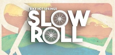 Bike Hot Springs: Slow Roll @ Spa City Cycling | Hot Springs | Arkansas | United States