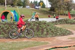 Bentonville Gets the Country's First-Ever Bike Playground | National Recreation and Park Association