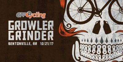GPP Growler Grinder @ Pedaler's Pub | Bentonville | Arkansas | United States