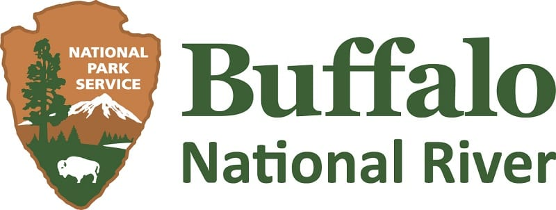 Buffalo National River Logo