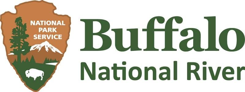 Buffalo National River Logo